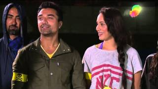 Khatron Ke Khiladi (May 24, 2014)